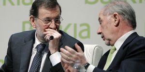 Foto: Rajoy prepara un decreto para sanear todo el sistema financiero mediante 'bancos malos'