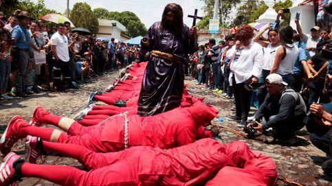 De Siria a España: cristianos en Semana Santa