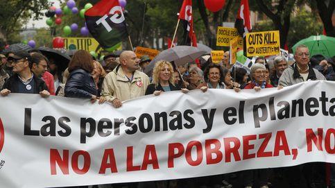 Oxfam nos recomienda liberalizar la economía contra la desigualdad
