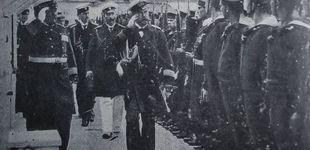 Post de Björkö 1905: Nicky, Willy y el tratado secreto que pudo cambiar la Historia de Europa