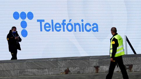 La bolsa 'pasa' de la mejora de objetivos de Telefónica, con España en el foco