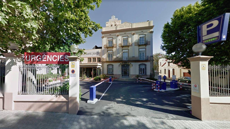 Abarca compra otro hospital en Barcelona (Clínica Sant Jordi) para luchar con Quirón