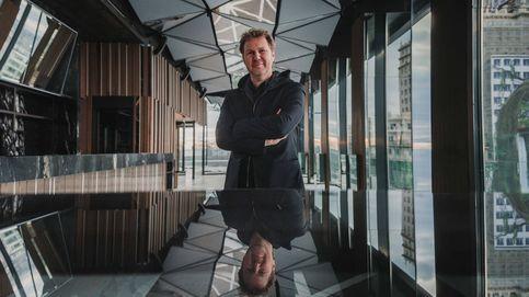 Diego Gronda, el hombre que está detrás de los grandes hoteles y restaurantes