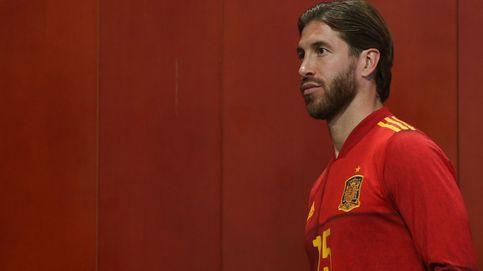 El boicot a la Supercopa de España (sin TVE) y el capotazo de Sergio Ramos a Rubiales