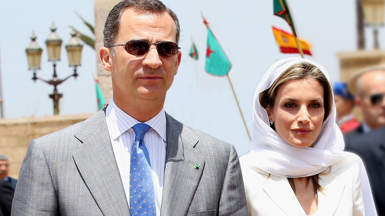Una de cal y otra de arena: los Reyes irán (por fin) a Marruecos, pero no a Davos