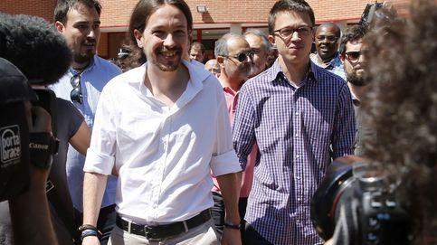 El sector Bases Podemos prepara una campaña para frenar la guerra interna