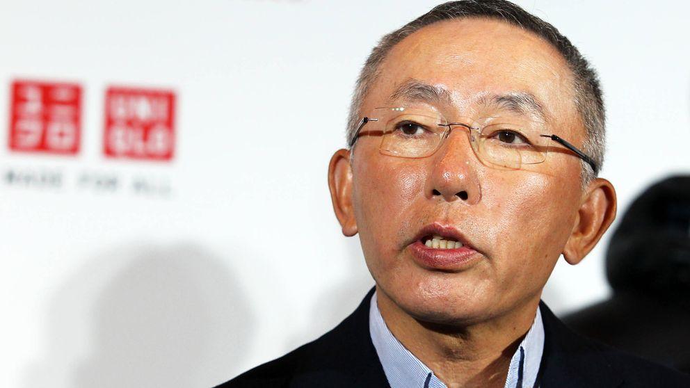 Tadashi Yanai: el Amancio Ortega nipón que quiere dominar el mundo
