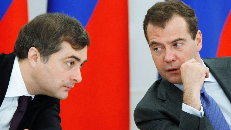 Surkov, el novelista detrás de la guerra informativa que Putin exporta a Venezuela