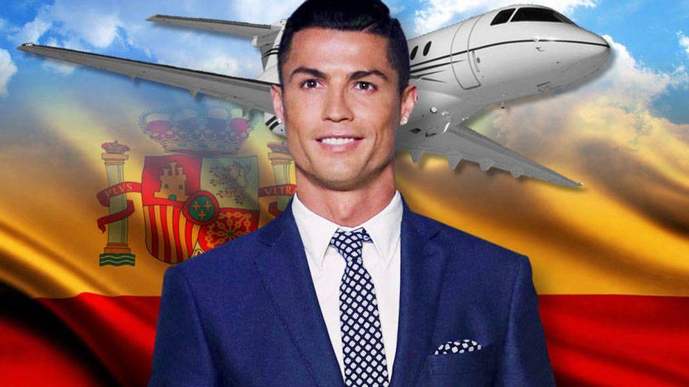 Descubrimos el único negocio de Ronaldo en España (además del fútbol)
