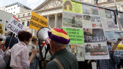 Concentración de víctimas del franquismo y 71º festival de Cannes: el día en fotos