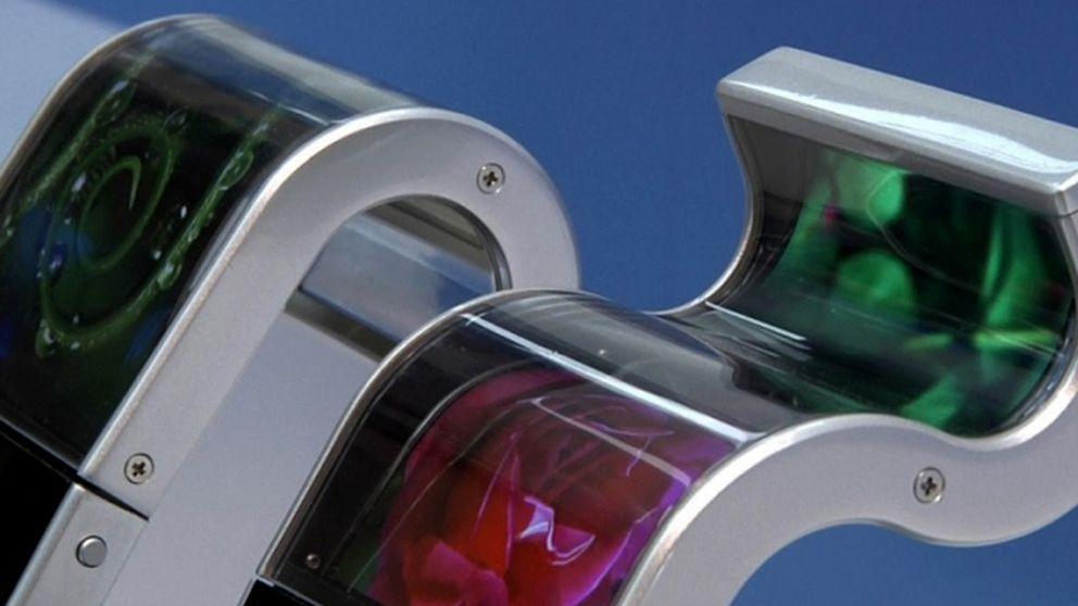 La súbita atracción por las curvas en Samsung y LG