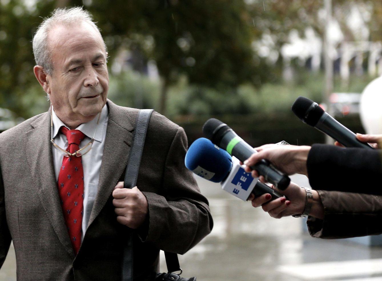 El CGPJ deberá decidir si el juez Castro sigue con el caso Palma Arena tras su 'jubilación'