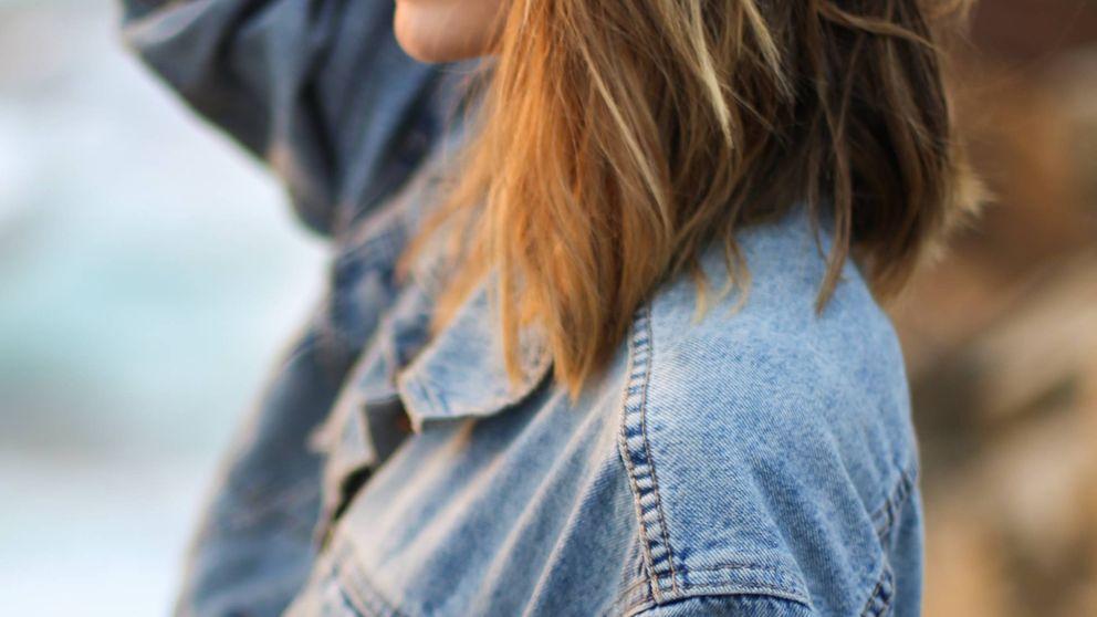 Amazon Fashion tiene la chaqueta vaquera de Levis que te hará volver a sentirte como en tu adolescencia