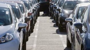 Foto: Las ventas de automóviles en China vuelven a repuntar en agosto con un aumento del 18%