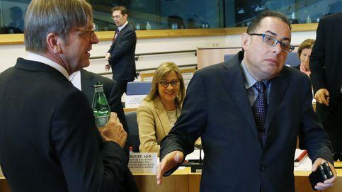Pittella: Necesitamos a un socialista en la presidencia del Parlamento Europeo