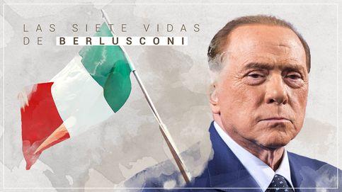 ¿Vuelve el Caimán? Berlusconi quiere dominar otra vez Italia a sus 81 años