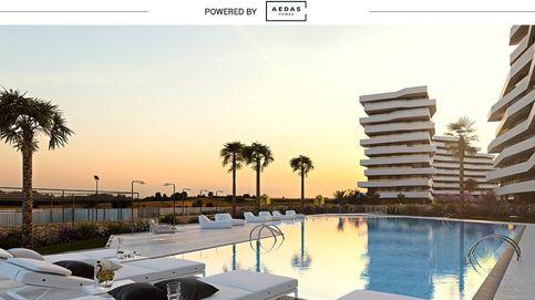 Cómo comprar una casa en la playa sin salir de Madrid