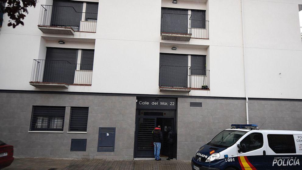 Un hombre mata a su pareja delante de sus tres hijos en Azuqueca (Guadalajara)