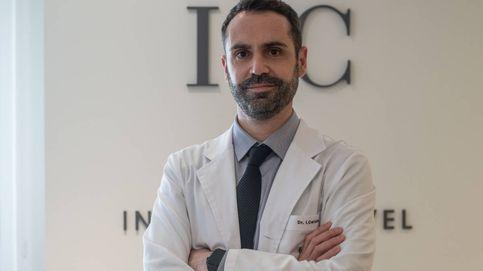Doctor Català: Muchas cirugías de espalda se hacen por un mal diagnóstico