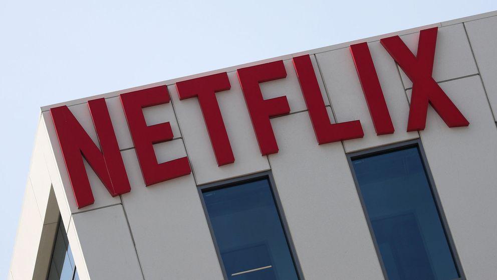 Netflix se dispara en Wall Street tras unas cuentas trimestrales mejores de lo esperado