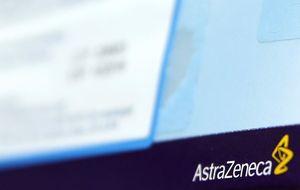 AstraZeneca marca máximos históricos ante el interés de Pfizer