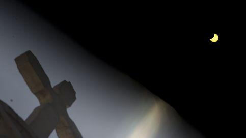 El eclipse solar de julio casi no será visible, pero el de luna será el más largo del siglo