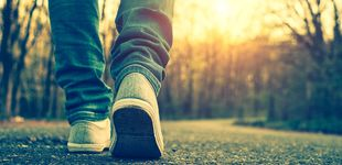 Post de Por qué caminas a diario y no adelgazas: la razón principal