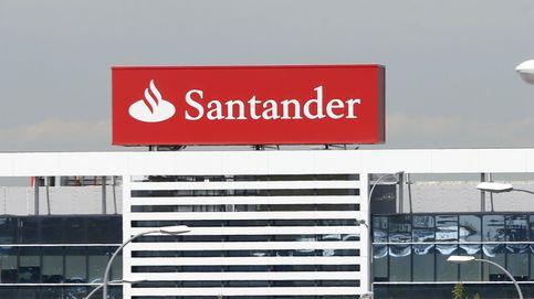 Podemos pedirá que el Santander vaya a  Bruselas por los dividendos black