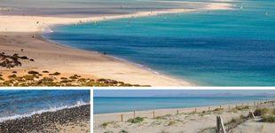 Post de Del 10 al 1: estas son las mejores playas de España según los bañistas