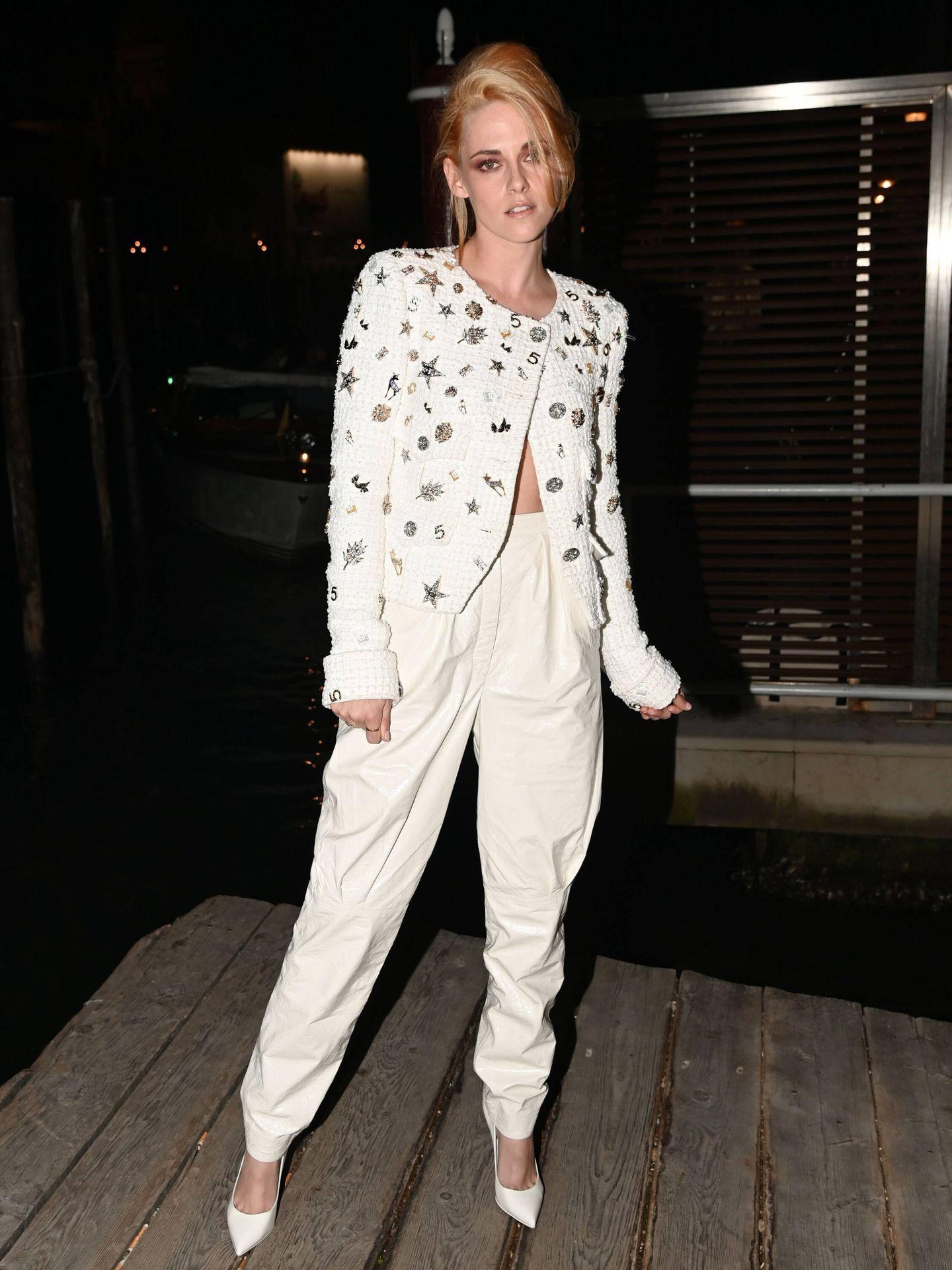 Kristen Stewart. (Cordon Press)