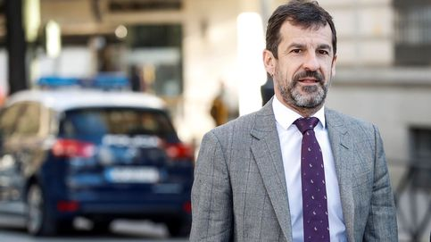 Ferran López renuncia como jefe de los Mossos tras el fin del 155