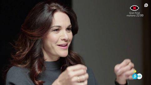 Fabiola Martínez reconoce en 'Mi casa es la tuya' haber tenido un amante por internet