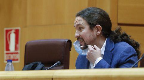 Iglesias abona en la prensa extranjera la teoría golpista para tumbar al Gobierno