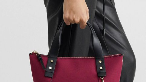 El bolso que revolucionará tu armario para siempre está en Parfois por 28 euros