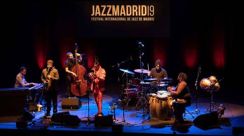 El fuego del trompetista Christian Scott incendia Madrid