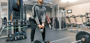 Post de Los mejores ejercicios que puedes hacer cuando pasas de los 40