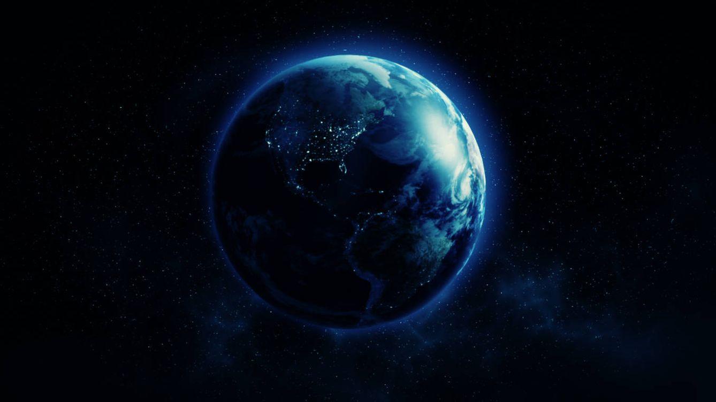 Los restos de un planeta perdido en la Tierra: el meteorito lleno de diamantes