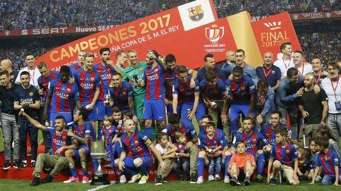 El sorteo de los dieciseisavos de Copa del Rey: Fuenlabrada - Madrid; Murcia - Barcelona