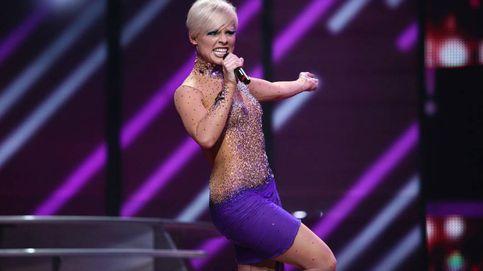 Así destrozó Soraya a su coreógrafa en Eurovisión 2009: Me fui de un ensayo