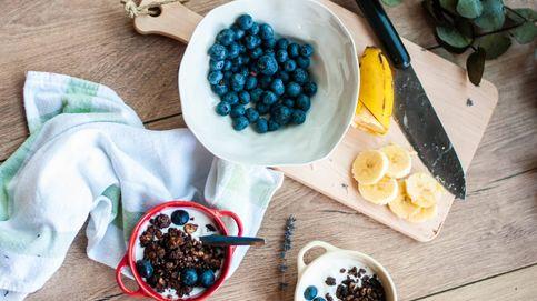 La 'receta' que necesitas para empezar una vida sana