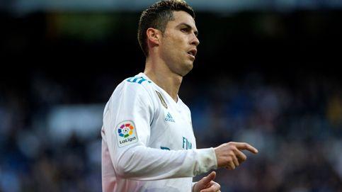 Cristiano Ronaldo pierde galones en el vestuario y dentro del Real Madrid
