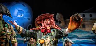 Post de Muere Manolo Santander, mítico chirigotero del Carnaval de Cádiz