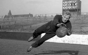 El soldado nazi que dio una FA Cup al City con el cuello roto
