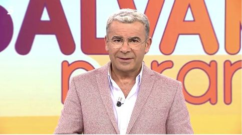 Jorge Javier Vázquez pide perdón por el bochornoso episodio vivido en 'Sálvame'