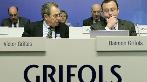 La corrección de Grifols abre una puerta para lograr un beneficio del 10%