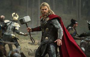 'Thor' gana a 'Los descendientes', mientras Calleja resiste con Rovira