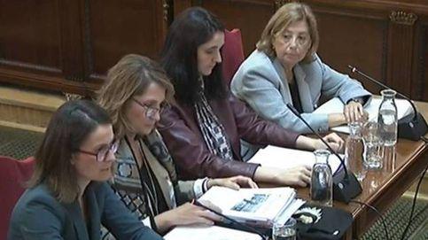 Jornada 45 del 'juicio del procés': peritos de Hacienda apuntalan la malversación