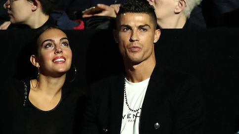 Georgina Rodríguez tendrá que esperar: Cristiano Ronaldo niega que haya boda