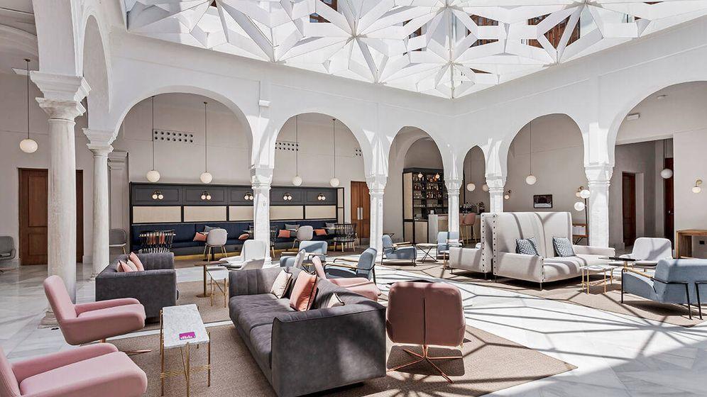 Foto: One Shot Hotels
