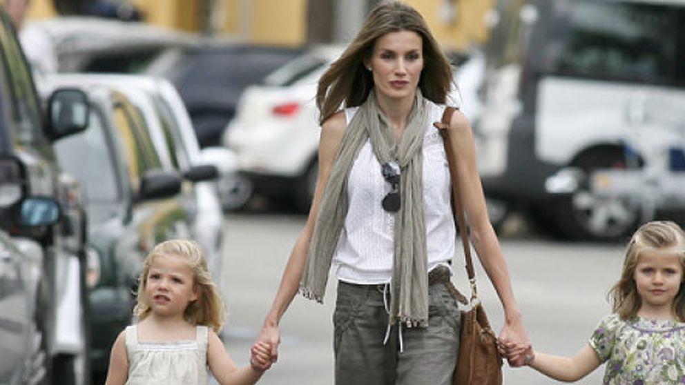 La princesa Letizia, vacaciones privadas en Portugal sin el príncipe de Asturias